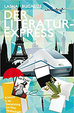 Cover Der Literaturexpress