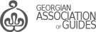 Georgien Guide Assoziation GAG Logo