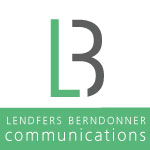 Logo Lendfers Berndonner Communication